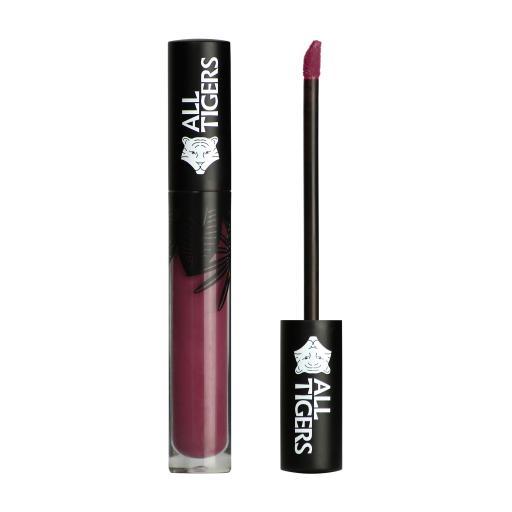 ALL TIGERS Liquid Lipstick 980