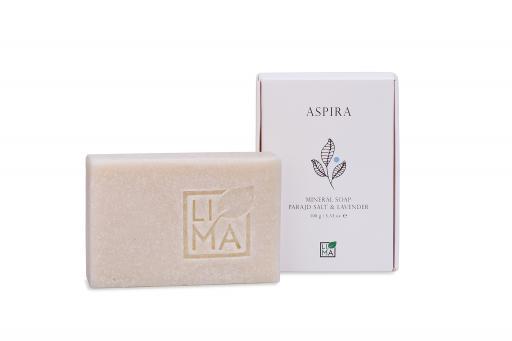 Lima Aspira Mineral Soap