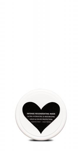 Elizabeta Zefi Dedicated To Beauty Intense Regenerating Mask