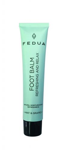 Fedua FOOT BALM Refreshing and Relax Mint&Grapes