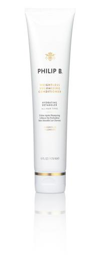PHILIP B Weightless Volumizing Conditioner 178ml
