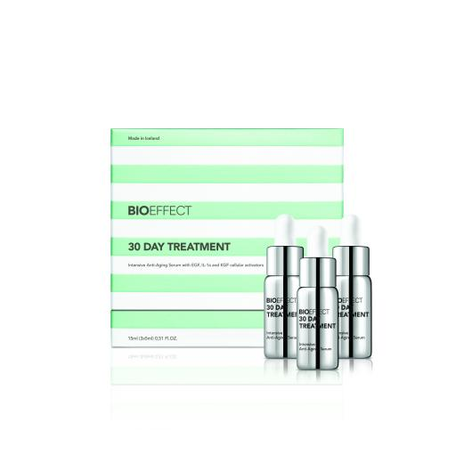 BIOEFFECT 30 DAY TREATMENT with box