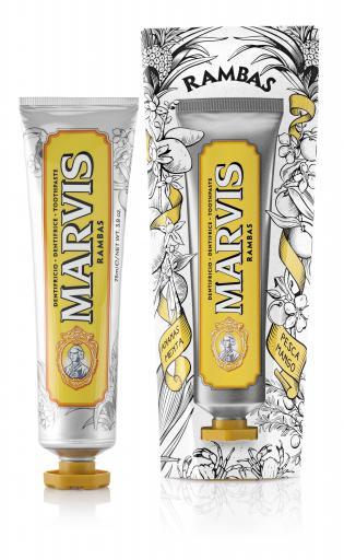 Marvis Rambas