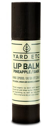 YARD Lipbalm Pineapple Sage