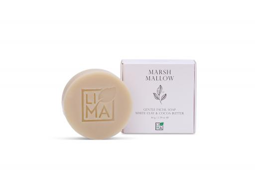 Lima Marshmallow Gentle Facial Soap