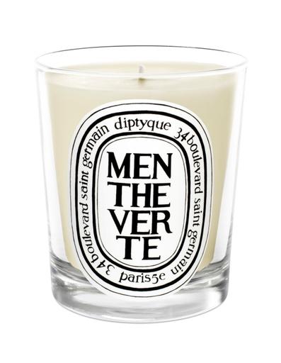 Diptyque Mentheverte Kerze