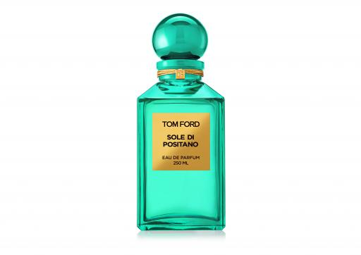 TOM FORD SOLE DI POSITANO 250ML