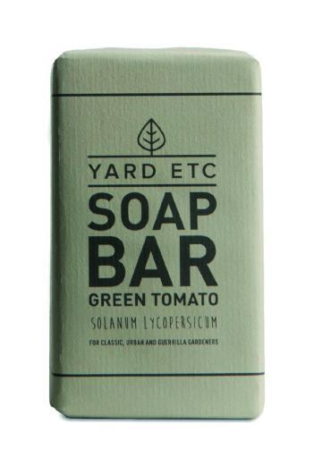 YARD Bar Soap Green Tomato