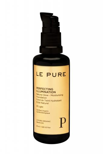 LE PURE Perfecting Illumination 01 Light