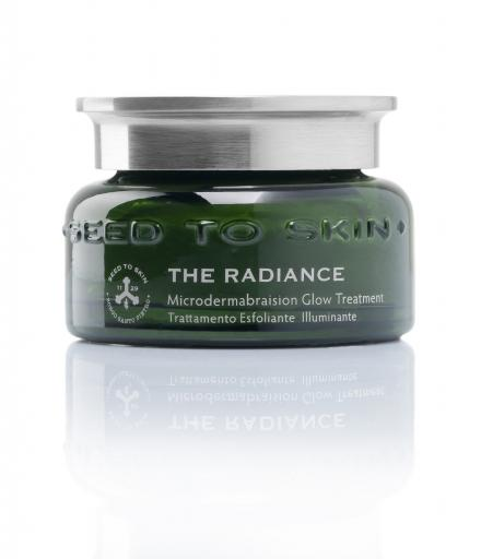SEED TO SKIN The Radiance