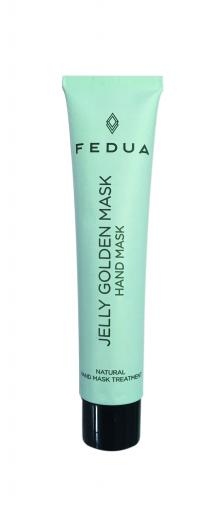 Fedua JELLY GOLDEN MASK Hand Mask