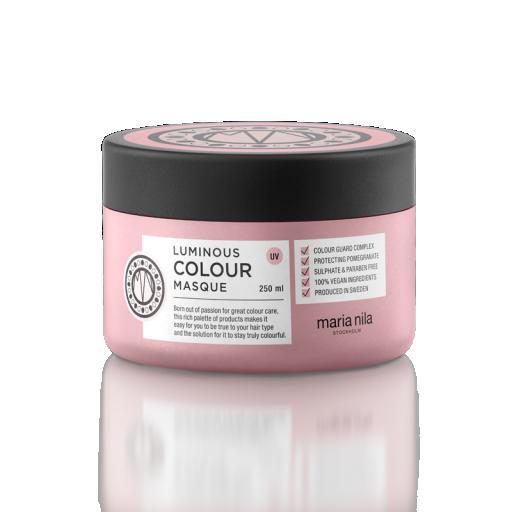 Maria Nila Colour Masque