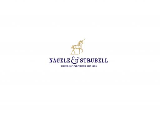 Nägele & Strubell Hofparfümerie Logo RGB