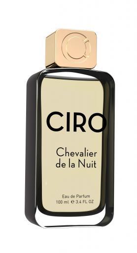 CIRO Chevalier de la Nuit