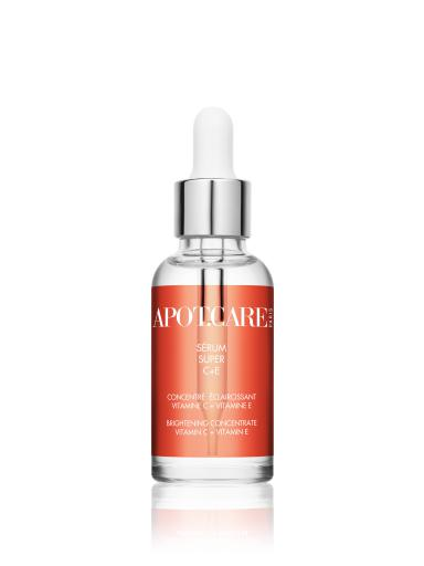 Apot Care SERUM SUPER C+E