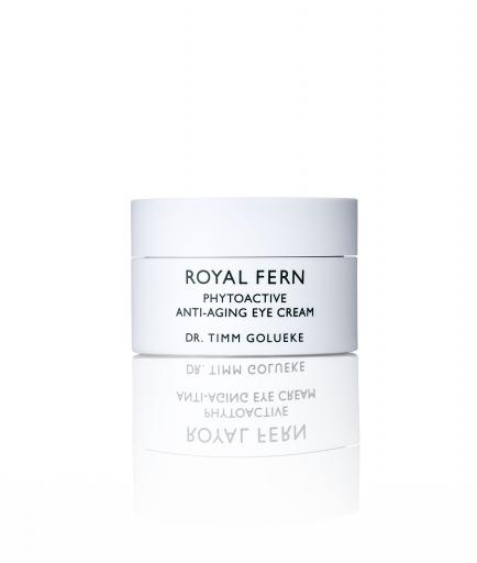 Royal Fern Anti Aging Eye Cream