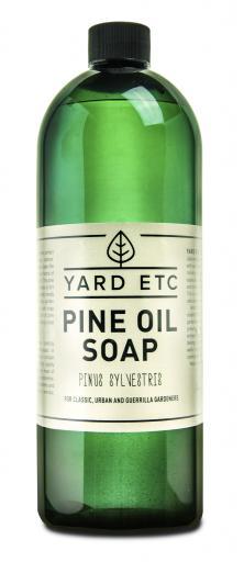 YARD Pine Oil Soap