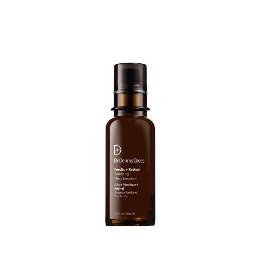 DR DENNIS GROSS Ferulic+Retinol Fortifying Neck Emulsion