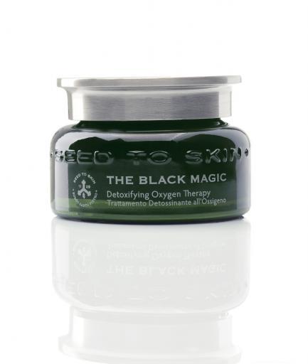SEED TO SKIN The Black Magic