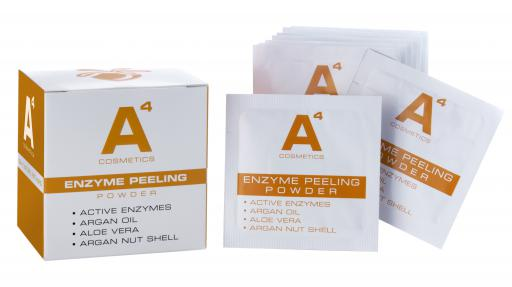 A4 Enzyme Peeling Powder