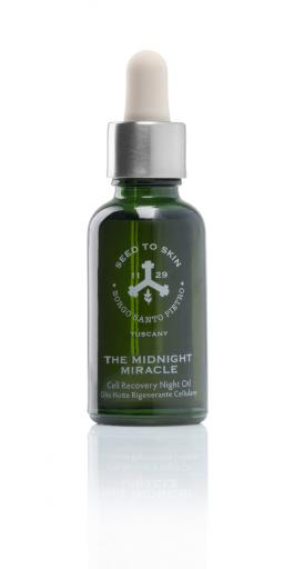 SEED TO SKIN The Midnight Miracle