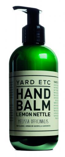YARD handbalm lemon nettle 250ml