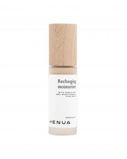 HENUA Recharging moisturizer