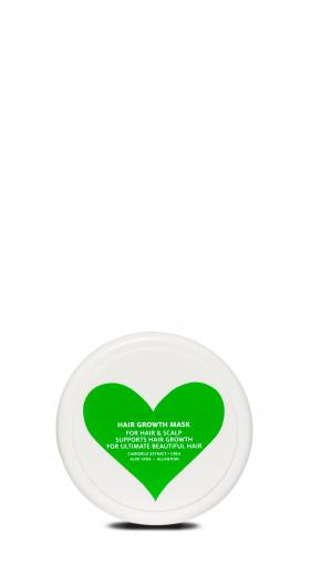 Elizabeta Zefi Hair Growth Mask