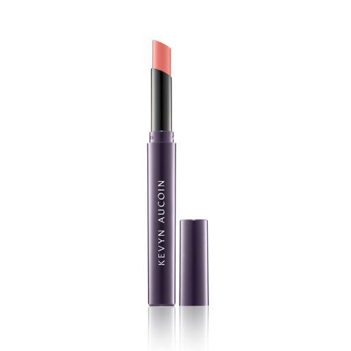 KEVYN AUCOIN Unforgettable Lipstick Shine Suspicious