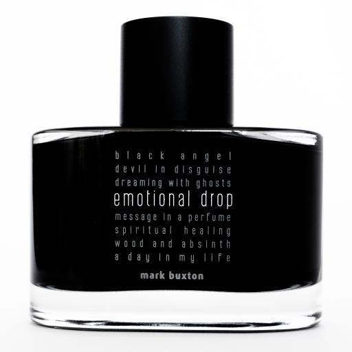 Mark Buxton Perfumes emotional drop