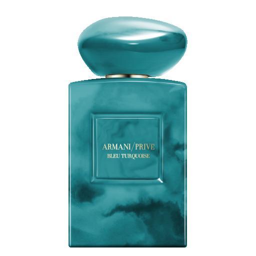 Armani Privé Bleu Turquoise