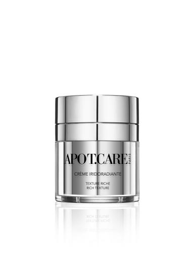 Apot Care Creme Iridoradiante Rich