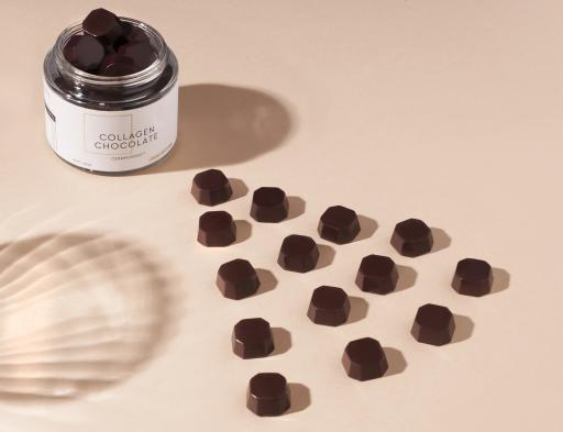 Depuravita Collagen Chocolate Mood