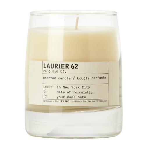 LE LABO Laurier 62 Candle