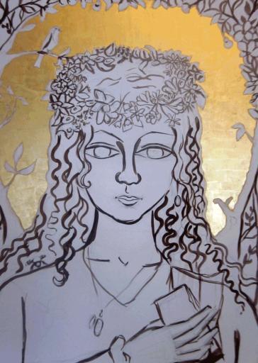 Kunst & Schönheit Film Frühling by Mari Otberg