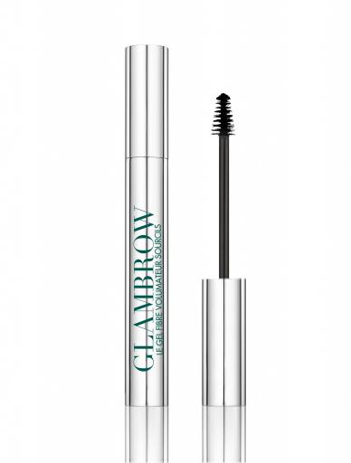 Apot Care GLAMBROW Voluminizing Brow Gel Dark