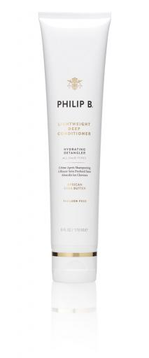 Philip B Lightweight Deep Conditioner Paraben free 178ml