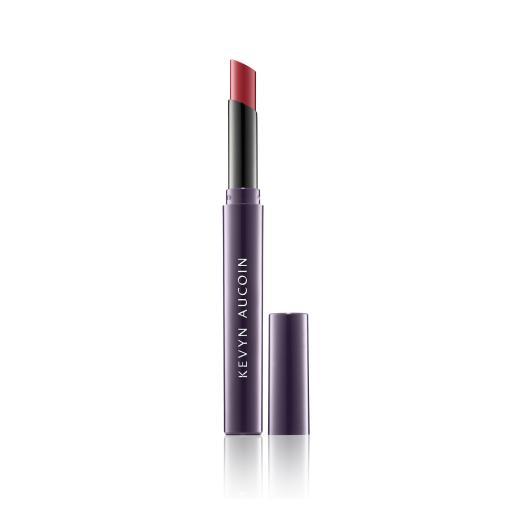 KEVYN AUCOIN Unforgettable Lipstick Cream Bloodroses
