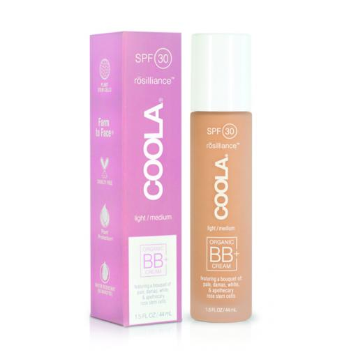 Coola BBcream Light Medium