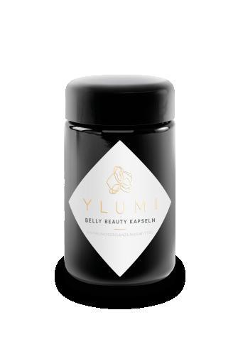 Ylumi Belly Beauty Kapseln