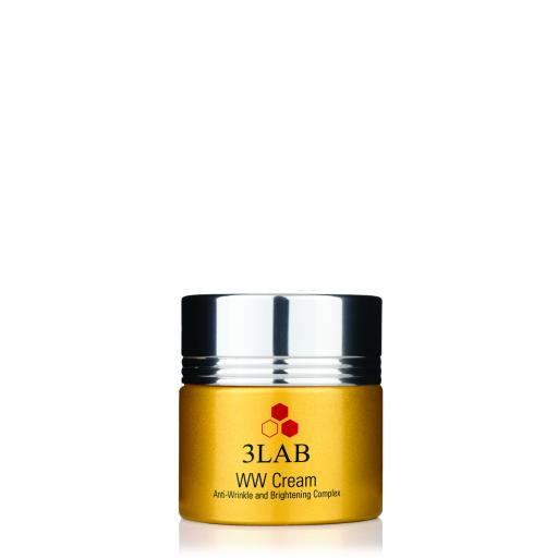 3Lab WW Cream Anti Wrinkle and Brightening Complex