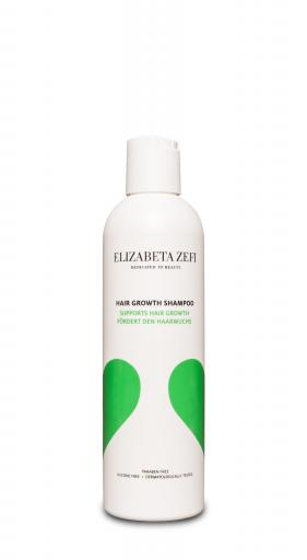 Elizabeta Zefi Dedicated To Beauty Hair Growth Shampoo