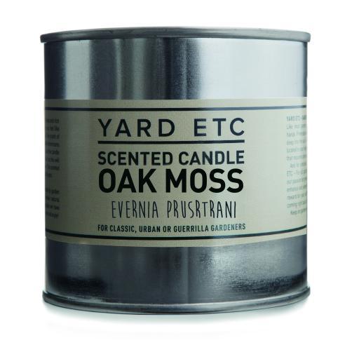 YARD candle oakmoss 250ml