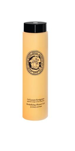 Diptyque Revitalizing Shower Gel Body & Hair