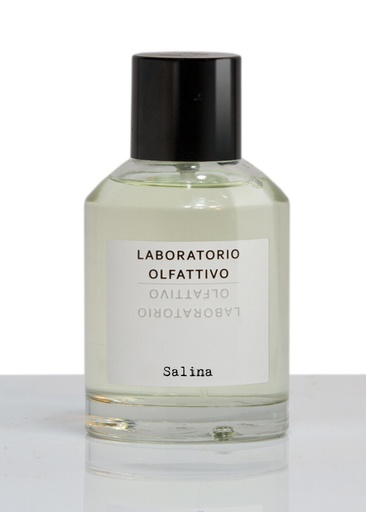 Laboratorio Olfattivo EdP Salina