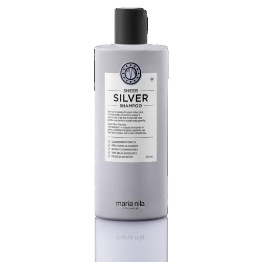Maria Nila Silver Shampoo