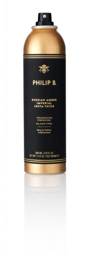 PHILIP B Russian Amber Insta Thick 260ml