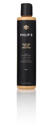 PHILIP B Oud Forever Shine Shampoo 220ml