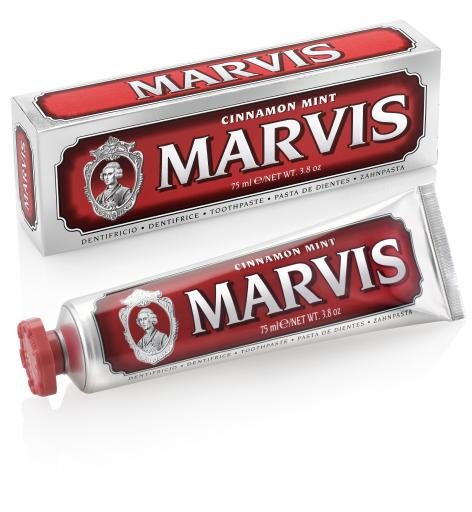 Marvis Cinnamon Mint