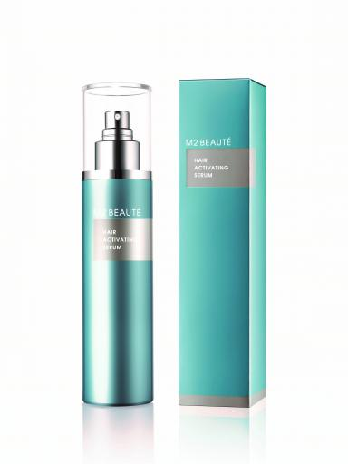 M2 Beaute Hair Activating Serum